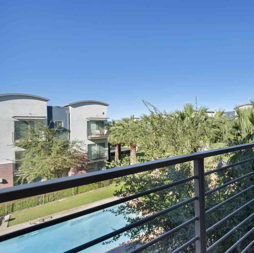 Tempe Condos - Tempe Townhomes