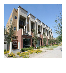 525 Town Lake - Tempe AZ Condos - Offices