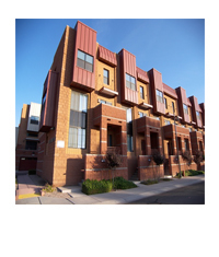 Millstone Condominiums - Tempe Lofts - Townhomes