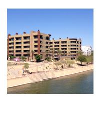 Tempe Lofts - Tempe Condos - Tempe Condominiums