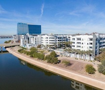 Northshore - Tempe Town Lake - Condominiums