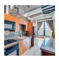 Orchidhouse Lofts - Condo Rental - Tempe rentals
