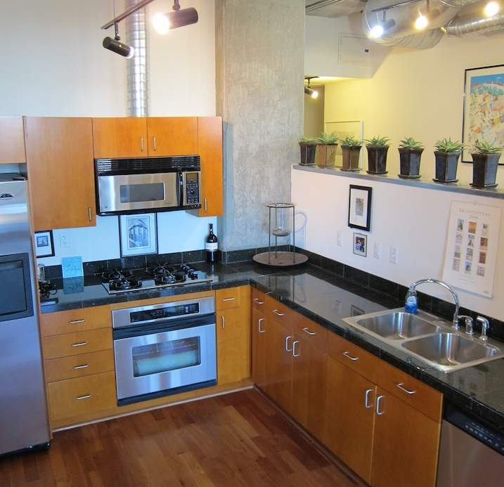Orchidhouse - Lofts at Orchidhouse - Orchidhouse Condominiums