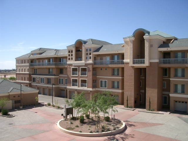 Tempe Town Lake Condos - Regatta Pointe