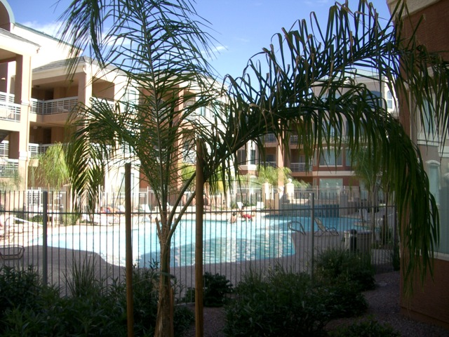 Regatta Pointe Condominiums - Tempe