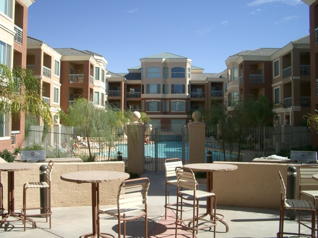 Tempe Condos - Tempe Lofts - Regatta Point