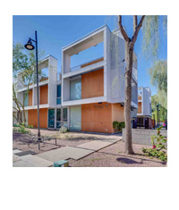 Orchidhouse Lofts- Skye-15 - Downtown Tempe